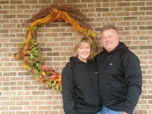 Jeff & Lori Maurer