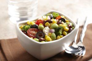 Mexican Veggie Salad
