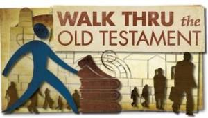 walk through testament