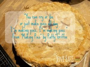 Pies-Quote