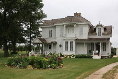Harriman Nielsen home low res