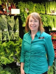 Anne Hytrek, Ankeny Prairie Trail HyVee Dietician