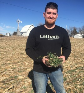 Mike Jackson Cover Crops cropped