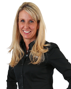 Amy Rohe, Sales Project Manager