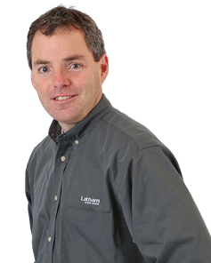 Corey Catt, Forage Product Manager