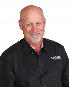 Myron Keltgen, Territory Sales Manager and Corn Product Specialist