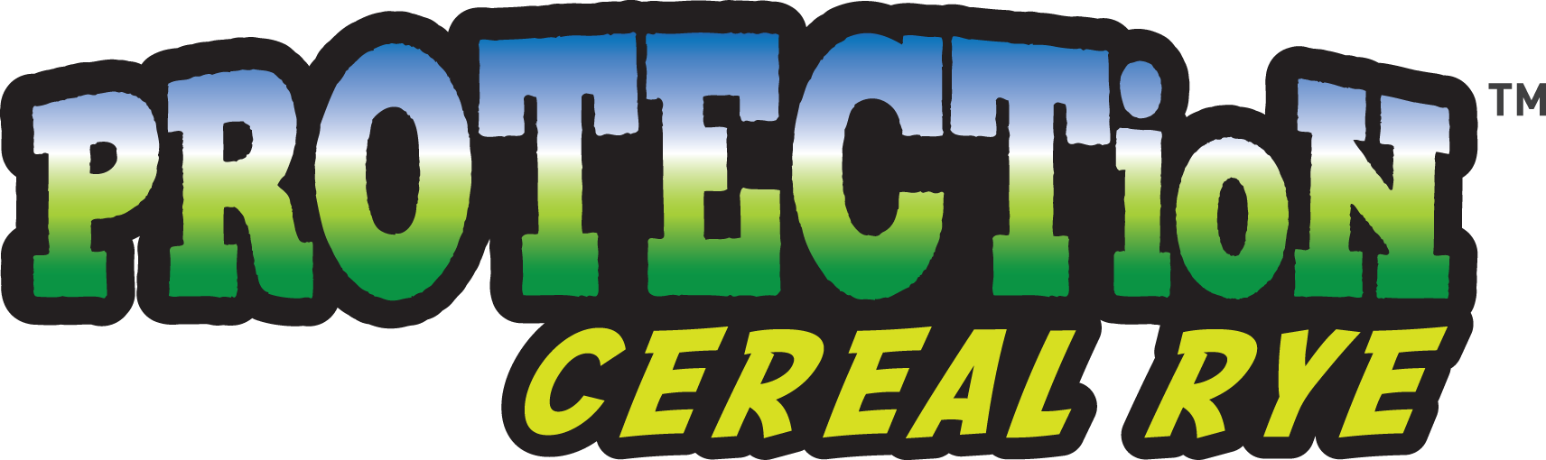 PROTECTioN CerealRye logo