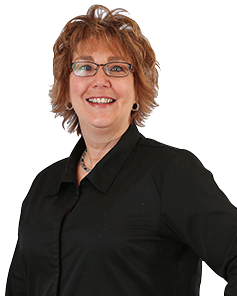Sharon Martin, Accounting Manager