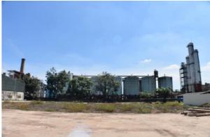 Casava Ethanol Plant