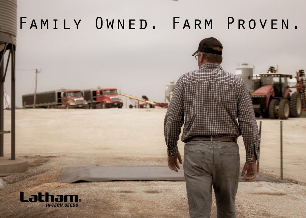 Family Owned. Farm Proven 01