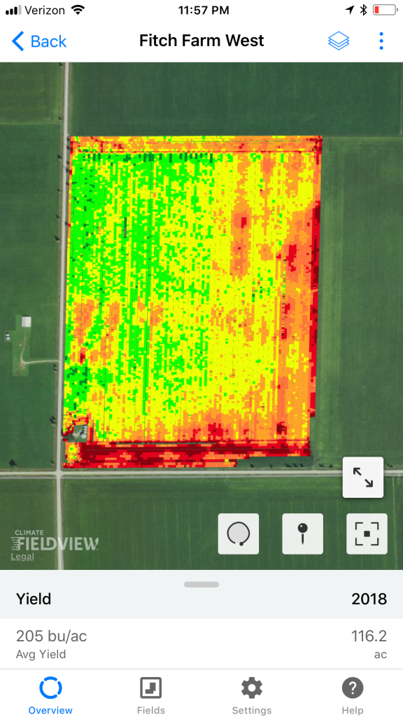 The attached photo shows where tile would be beneficial.