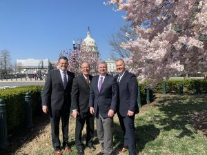 As North Central Regional 2nd Vice Chair for the American Seed Trade Association (ASTA), John Latham serves as a liaison with state and regional associations on national legislation.