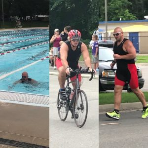 Sprint Triathlon