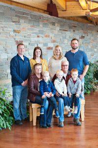 X Ken&Jean Family