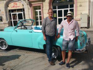 Ag trip Cuba July 2016
