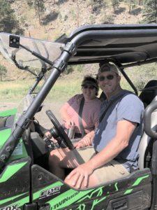Black Hills Trails Sept 2020