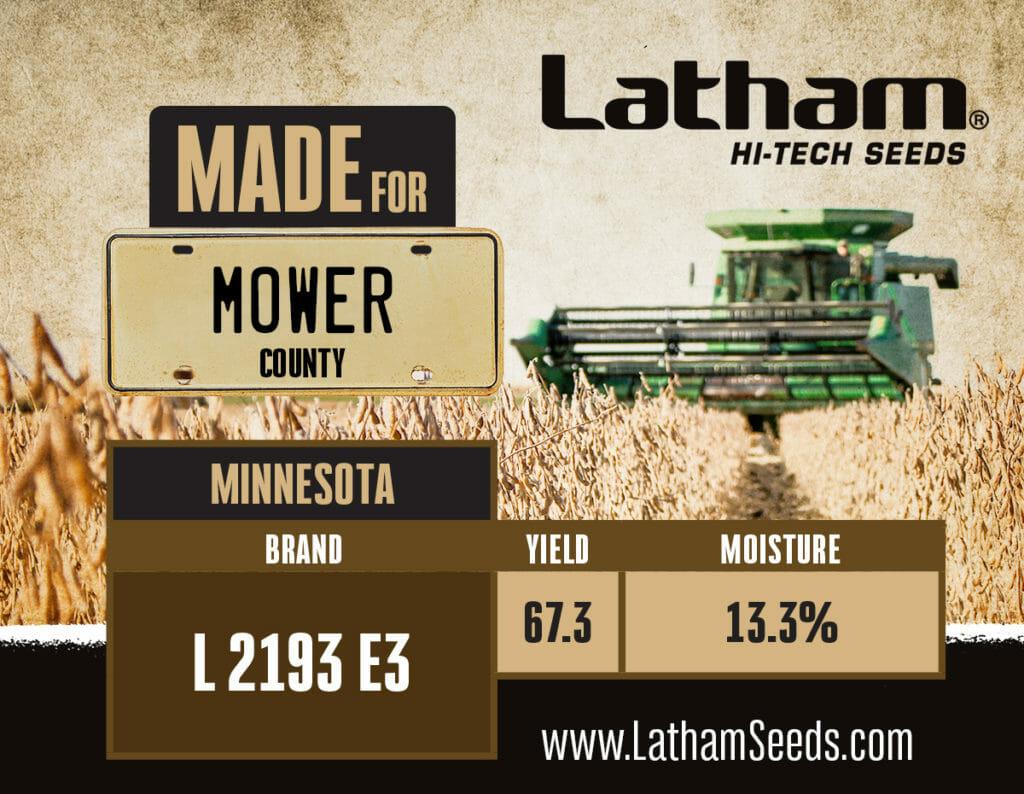 2193 mower graphic