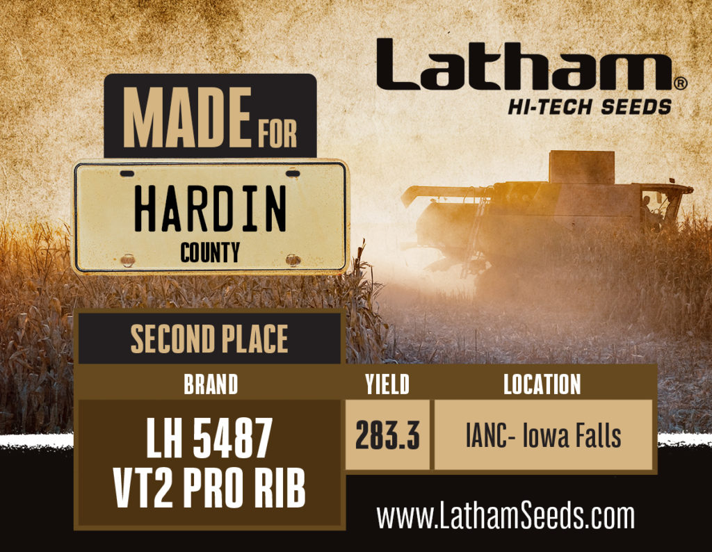 5487 2nd place graphic