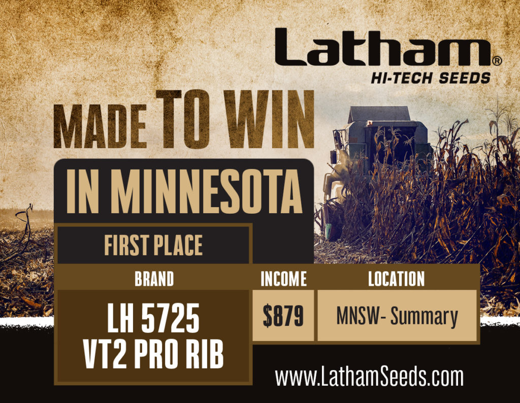 Made to win MN graphic