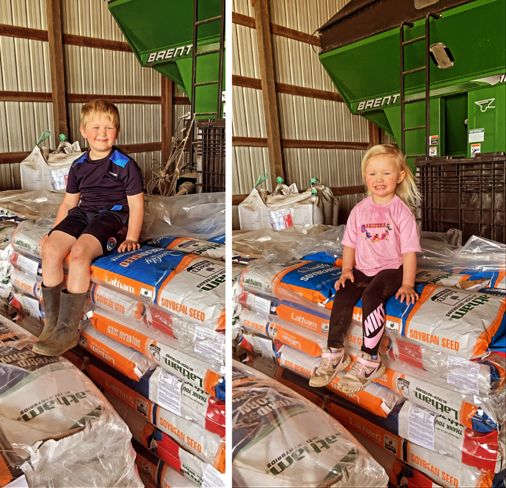 Moretz Children Seed