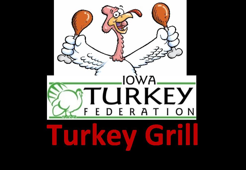 Turkey Grill